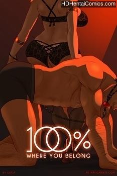 100 Percent 2 free porn comic