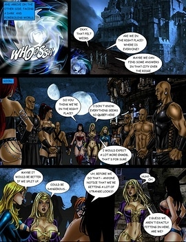 9-Superheroines-VS-Warlord-1005 hentai porn comics