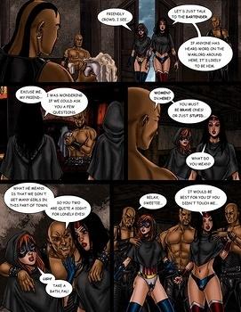 9-Superheroines-VS-Warlord-1008 hentai porn comics