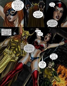 9-Superheroines-VS-Warlord-1014 hentai porn comics