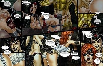 9-Superheroines-VS-Warlord-1023 hentai porn comics
