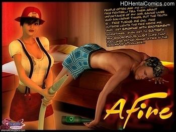 A-Fire001 hentai porn comics