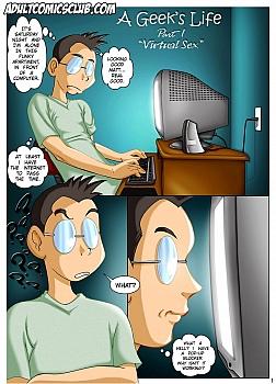 A-Geek-s-Life-1002 free sex comic