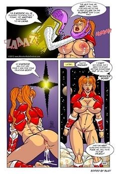 Abducting-Daisy-6006 hentai porn comics