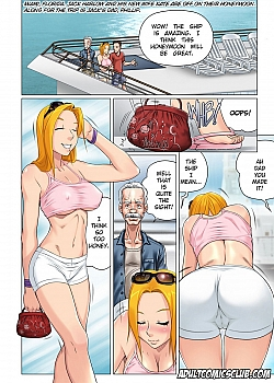 Another-Horny-Father-In-Law002 hentai porn comics
