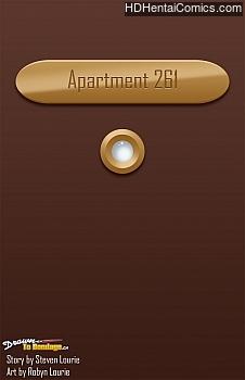 Apartment 261 porn comic