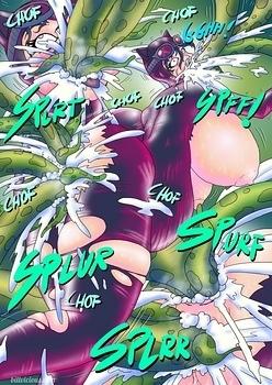 Arkham Asylum - Sex-Madness 024 top hentais free