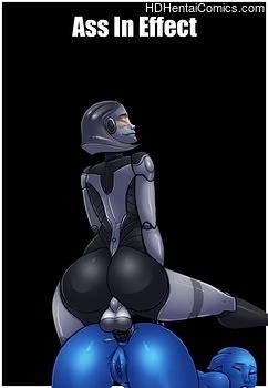 Ass-In-Effect001 hentai porn comics