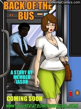 Back Of The Bus hentai comics porn