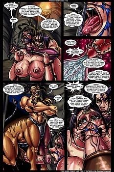 Banana-Shortcake-2-Mortal-Kumdump003 hentai porn comics