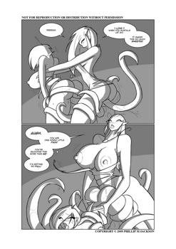 Bar-Demon008 hentai porn comics