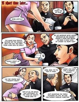 Beelzebabe-3004 hentai porn comics