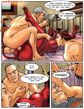Beelzebabe-3027 hentai porn comics