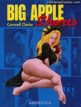 Big Apple Shorts hentai comics porn