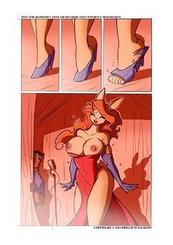 Big-Voice006 hentai porn comics