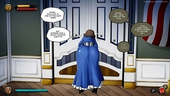 Bioshock Infinite The Comic 003 top hentais free