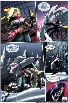 BloodySugar-10005 hentai porn comics