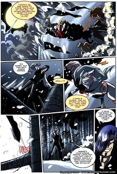 BloodySugar-10006 hentai porn comics