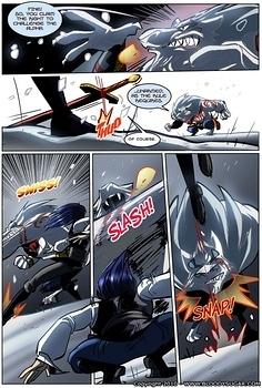BloodySugar-10007 hentai porn comics