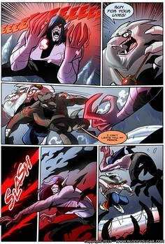 BloodySugar-10011 hentai porn comics