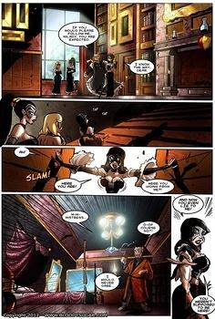 BloodySugar-15012 hentai porn comics
