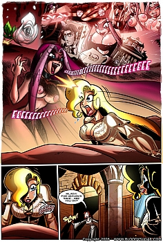 BloodySugar-4008 free sex comic