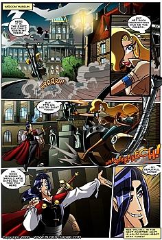 BloodySugar-4013 free sex comic