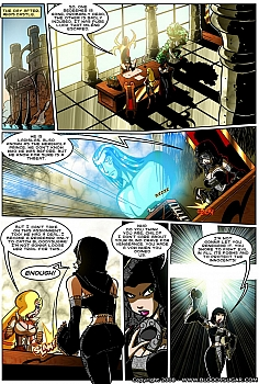 BloodySugar-6010 free sex comic