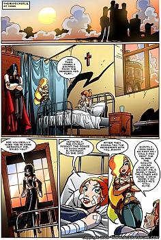 BloodySugar-8007 free sex comic