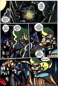BloodySugar-8009 free sex comic