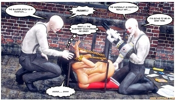 Blunder-Woman-6003 free sex comic