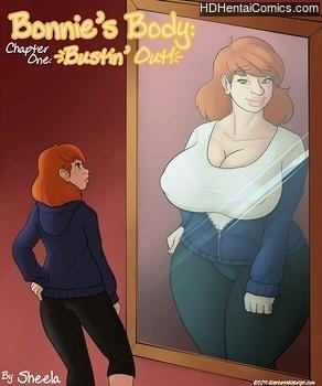 Bonnie's Body 1 – Bustin' Out hentai comics porn