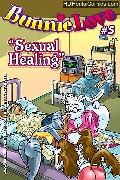 Bunnie Love 5 porn comic