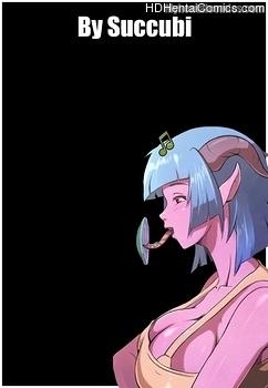 By Succubi hentai comics porn