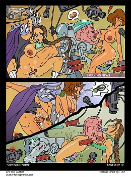 Croft-Raider-2006 free sex comic