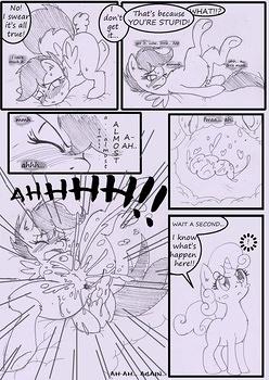 Cuddle-Clouds009 comics hentai porn
