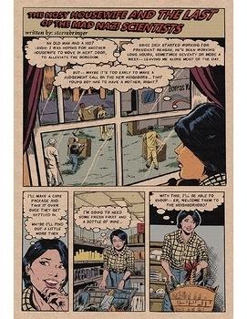 Dames-In-Peril002 free sex comic