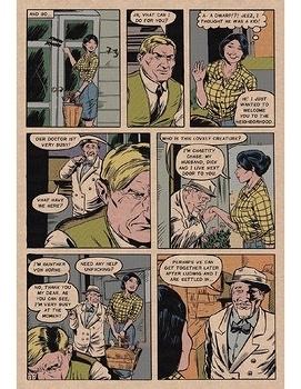 Dames-In-Peril003 free sex comic