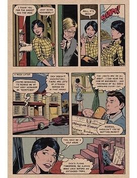 Dames-In-Peril004 free sex comic
