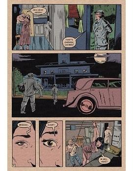 Dames-In-Peril009 free sex comic
