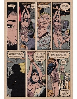 Dames-In-Peril011 free sex comic