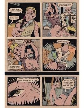 Dames-In-Peril012 free sex comic