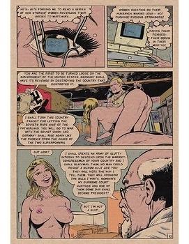 Dames-In-Peril014 free sex comic