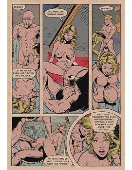 Dames-In-Peril020 free sex comic
