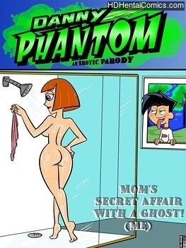 Danny Phantom – An Erotic Parody hentai comics porn