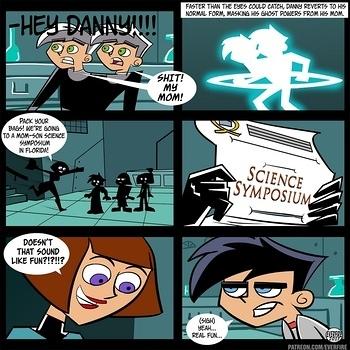 Danny Phantom - An Erotic Parody 004 top hentais free