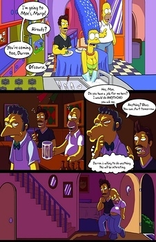 Welcome-To-Springfield006 free sex comic