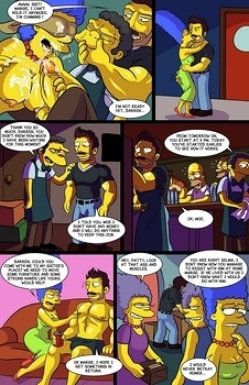 Welcome-To-Springfield008 free sex comic