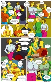 Welcome-To-Springfield029 free sex comic