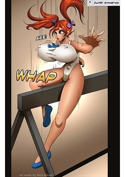 Dawn-s-Bad-Day008 hentai porn comics